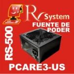 FTE DE PODER RS 500 CH