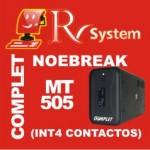 NOBREAK MT 505 CH