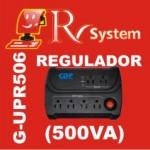 REG. GUPR506 CH